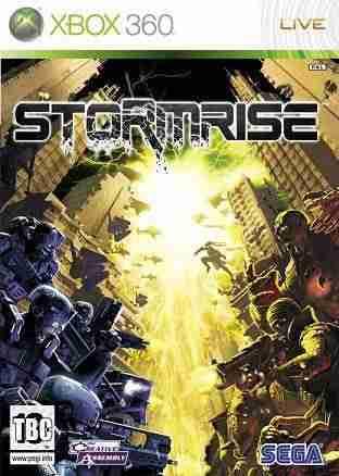 Descargar Stormrise [Spanish][Fixed 1.50] por Torrent